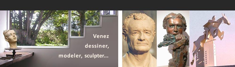 Bruno Maillard sculpteur